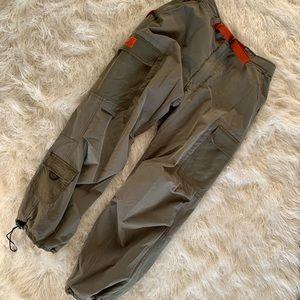 Vintage Abercrombie & Fitch Cargo Pants Men's Med